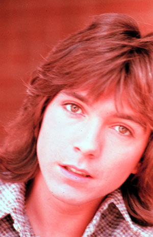 david cassidy youtube how can i be sure
